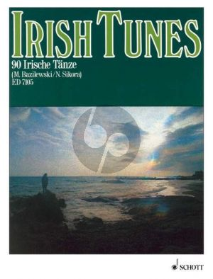 Irish Tunes Violin