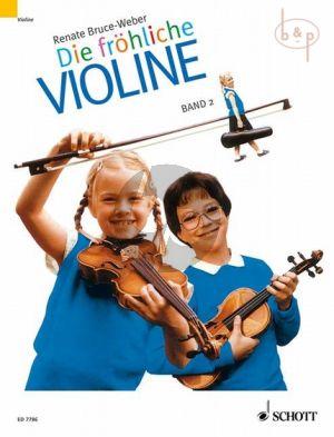 Frohliche Violine Vol.2