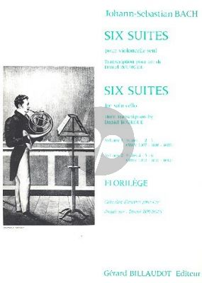6 Suites Vol.2 (No.4-6)