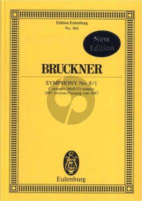 Symphonie No.8 1.fassung