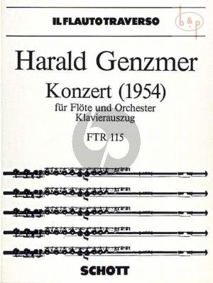 Konzert (1954)