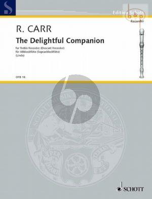 The Delightful Companion (1686)