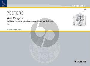 Ars Organi Vol.1