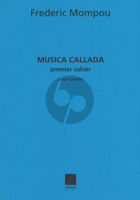 Musica Callada Vol.1