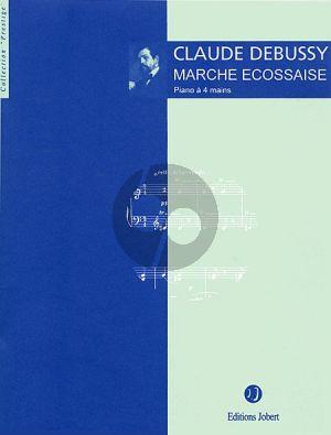 Marche Ecossaise