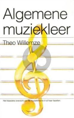 Willemze Algemene Muziekleer