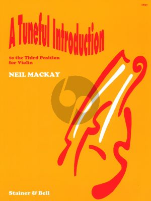 Mackay Tuneful Introduction to the Third Position