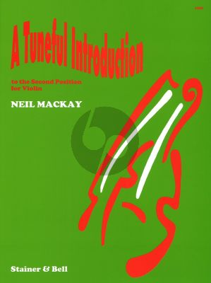 Mackay Tuneful Introduction to the Second Position
