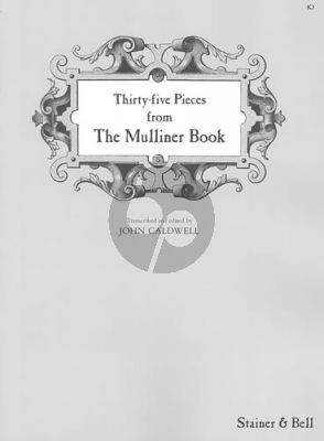 35 Pieces from The Mulliner Book