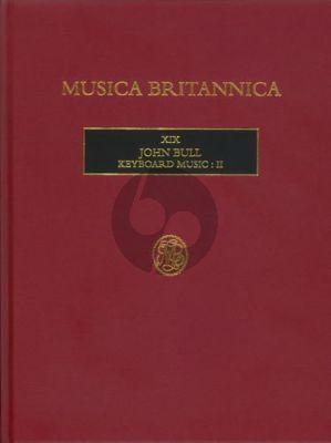 Bull Keyboard Music Vol.2 (Edited by John Steele & Francis Cameron)