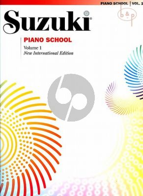 Piano School Vol.1