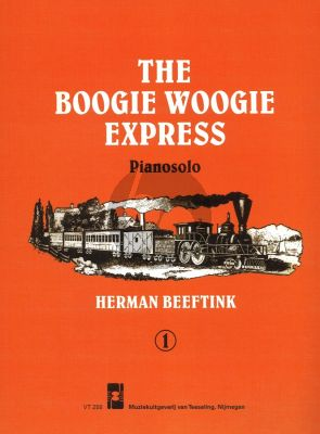 Boogie Woogie Express Vol.1
