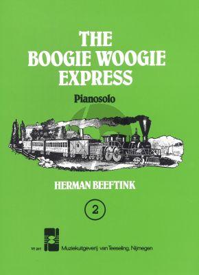Boogie Woogie Express Vol.2