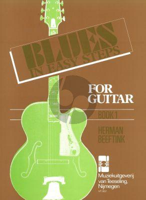 Blues in Easy Steps Vol.1