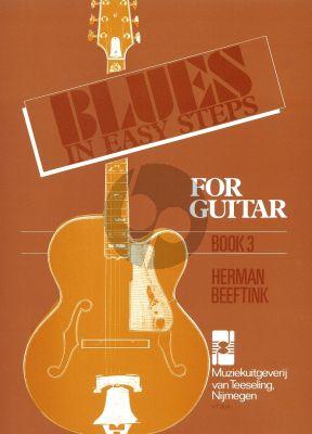 Blues in Easy Steps Vol.3