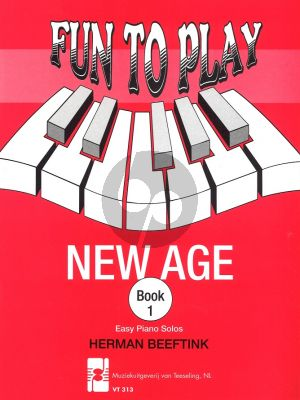 Fun to Play New Age Vol.1