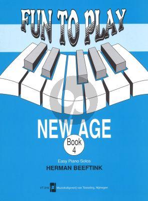 Fun to Play New Age Vol.4