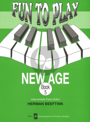 Fun to Play New Age Vol.5