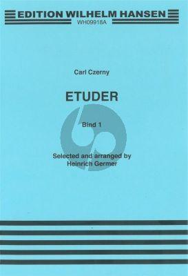 Selected Studies for Piano Vol.1 50 little Studies