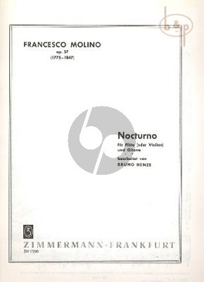 Nocturno Op.37