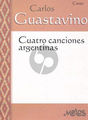 4 Canciones Argentinas