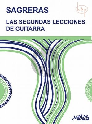 Las Secundas Lecciones de Guitarra