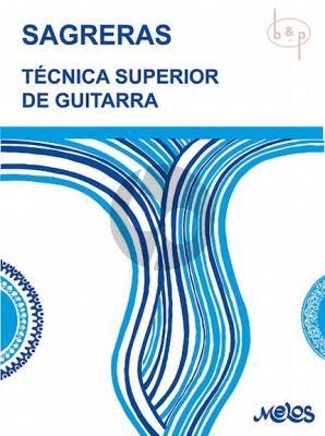 Technica Superior de Guitarra