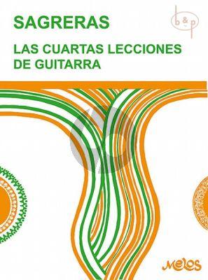 Las Cuartas Lecciones de Guitarra