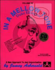 Jazz Improvisation Vol.48 In a Mellow Tone