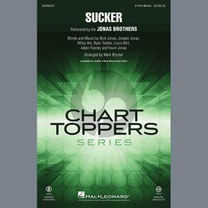 Sucker (arr. Mark Brymer)