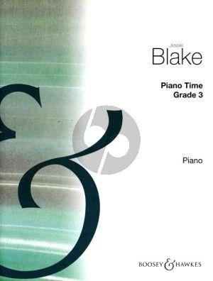 Piano Time Grade 3