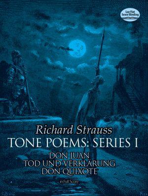 Tone Poems Series I Full Score