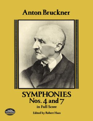 Symphonies No.4 & 7
