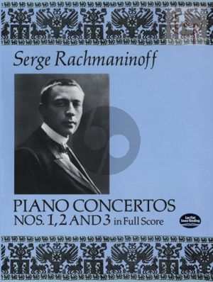 Concertos No.1 - 2 - 3 (Piano-Orch.)
