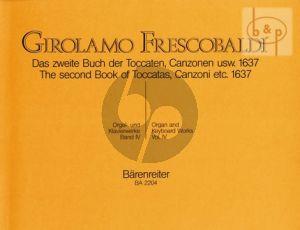 Orgel- und Klavierwerke Vol.4