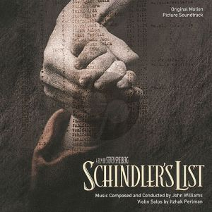 """Theme From """"Schindler's List"""""""