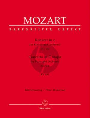 Konzert c-moll KV 491 (KA)