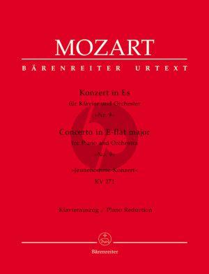 Konzert Es-dur KV 271 (KA)