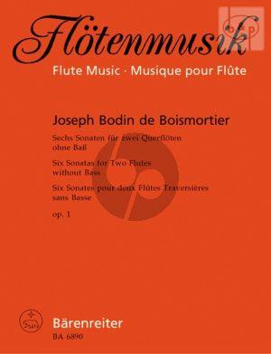 Sonaten Op.1