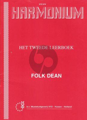 Dean Harmonium Leerboek Vol.2