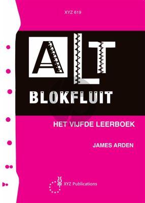 Arden Altblokfluit Vol.5