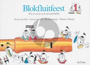 Blokfluitfeest Vol.1