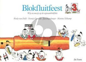 Blokfluitfeest Vol.3