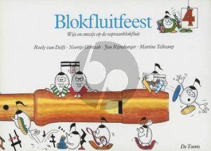 Blokfluitfeest Vol.4