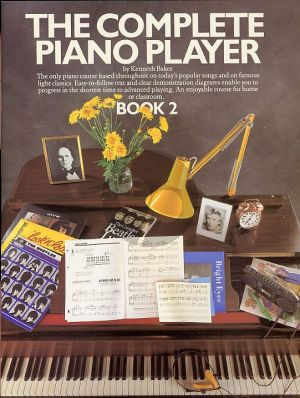 The Complete Piano Player Vol.2 (revised)