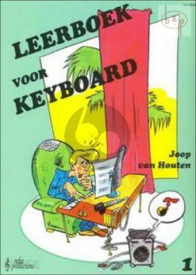 Leerboek voor Keyboard Vol.1