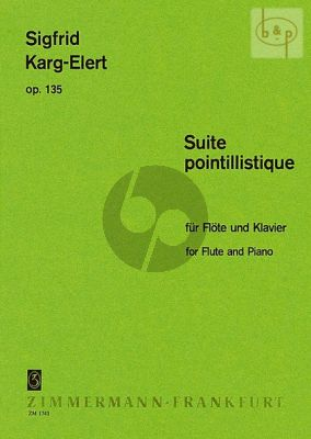 Suite Pointillistique Op.135