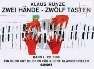 Zwei Handen - Zwolf Tasten Vol.1