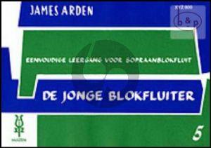 De jonge Blokfluiter Vol.5