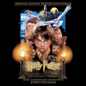 Hedwig's Theme and Mr Longbottom Flies (from Harry Potter and the Philosopher's Stone)
